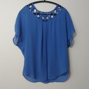 AB Studio Blouse.
